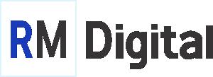 RM Digital Main Logo Normal