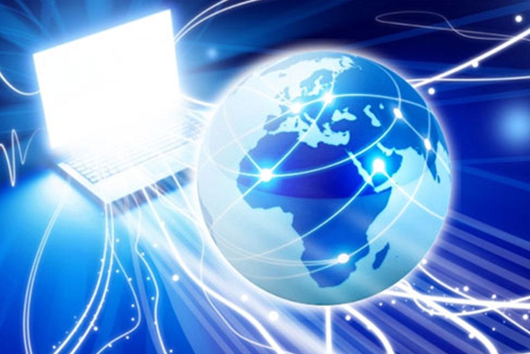 Ilustrasi Gambar Apa Pentingnya Teknologi Internet Khususnya Di Masa Pandemi Sekarang Ini