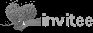 Logo Invitee Site Gray