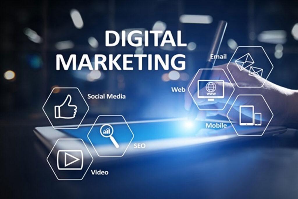 Ilustrasi Gambar Arti Dan Pentingnya SEO Dalam Digital Marketing
