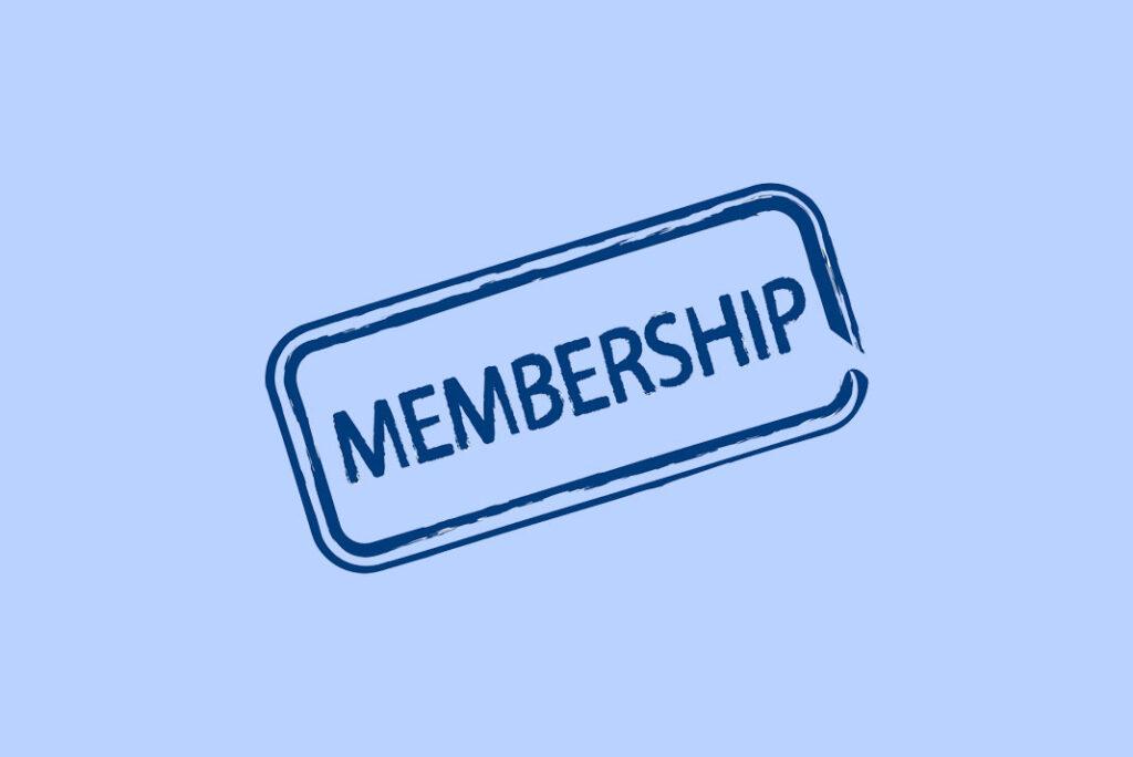 Gambar Dari Situs Membership Atau Keanggotaan Pengertian Dan Apa Saja Manfaatnya Untuk Bisnis Online Anda